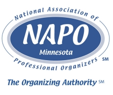Welcome to NAPO Minnesota -- the Organizing Authority!